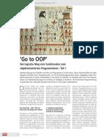 Serie OOP 1 SPS Magazin