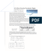 zero gravity project