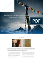 The Preliminary Practices of Tibetan Buddhism