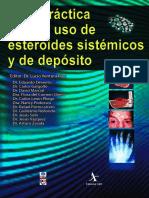 Guia Practica Para El Uso de Esteroides Sistemicos y de Deposito