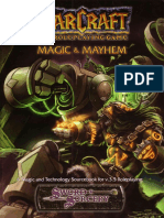 Warcraft RPG - Magic _ Mayhem.pdf