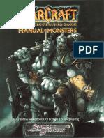 Warcraft RPG - Manual of Monsters.pdf