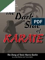 DARK SIDE OF KARATE - SAMPLE.pdf