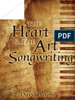 The Heart and the Art of Songwriting SAMPLE.pdf