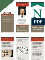 ncclub puck brochure  final