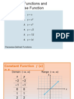 parentfunctions piecewise