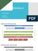 Sistema Dabbawala