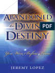 Abandoned to Divine Destiny SAMPLE
