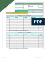 Plantilla de Excel Para Conciliacion Bancaria