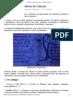 Panorama da História do Cálculo _ O Baricentro da Mente.pdf