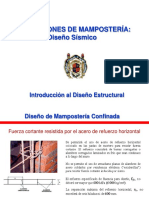 IDE-Dise+¦o s+¡smico mamposter+¡a II