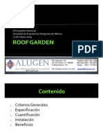 Roof Garden Pp1-Sapm