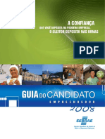 998-SEBRAEMG-Guia Do Candidato Empreendedor