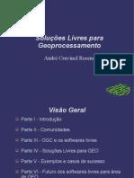 GUGEORS-SoftwaresLivresparaGeoprocessamento