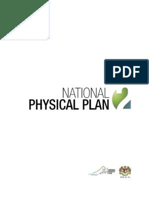 National Physical Plan | Malaysia | Sustainability