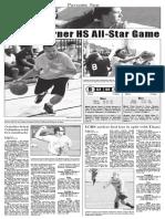 Parsons Sun Sports Page — April 12, 2017