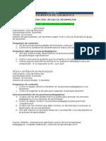 ANEXO 2.- Ficha N°2 Instrumentos del diagnostico