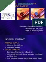 anatomyandinterventionincerebralvasculature-130405062551-phpapp01