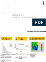 Catedra de Analisis Geoestaditico.ppsx