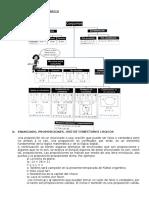 Temario Examen Postgrado - Letras