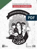 manual de educación sociambiental