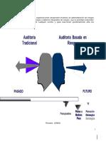 Practico Para Clase UNT Word Los Mapas de Riesgo en La Auditoria (1)