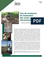 Uso de sensores de humedad para eficientar el riego_______.pdf