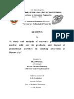 Internship Report _ HRM _ Central Railway Workshop, Mysore _ Final to Print (2)