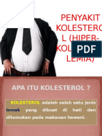 HIPERKOLESTEROLEMIA DAN ASAM URAT.pptx