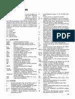 Appendix F – Notation Index