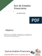 Clase Demostrativa Analisis EEFF