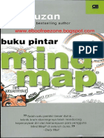 Tony Buzan - Buku Pintar Mind Map