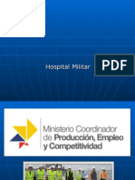 Ministerios de Coordinacion