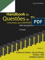 Handbook de Questões de TI - Vol.2