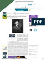 A Crítica de Edmund Burke à Revolução Francesa - Mundo Educação