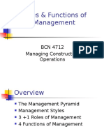 Chapter-2a Roles of Management
