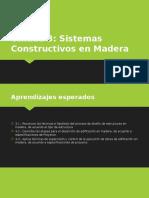 Diseño de Estructuras en Madera