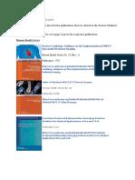 IAEA Nuclear Medicine Publications