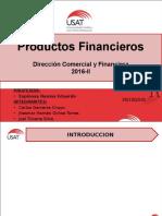 Productos Financieros - Final