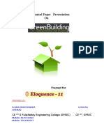 6. Green Building