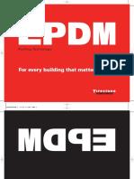 Firestone EPDM
