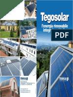 Tegosolar Brochure