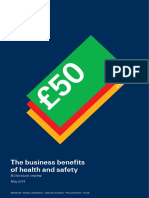 C058 the Business Benefits of Occupational H&S Update v12
