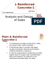 26102961 Analysis and Design of Slabs 1 (1)