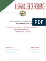 Siyaram's Project Final New Hosp-cod.scr-