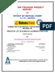 Mahindrafinance Studyofmutualfunds 150507085226 Lva1 App6892