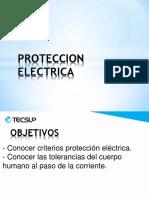 Sesion 16 Proteccion Electrica1