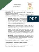 Articulos Alfredobaca Ladificiltareadeserpadres (1)