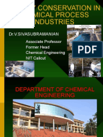 ESO in Chemical Process Industries-Dr. Sivasubramanian v(NITC-CHED)