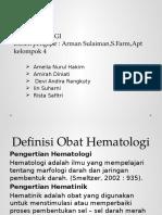 pptFARMAKOLOGI